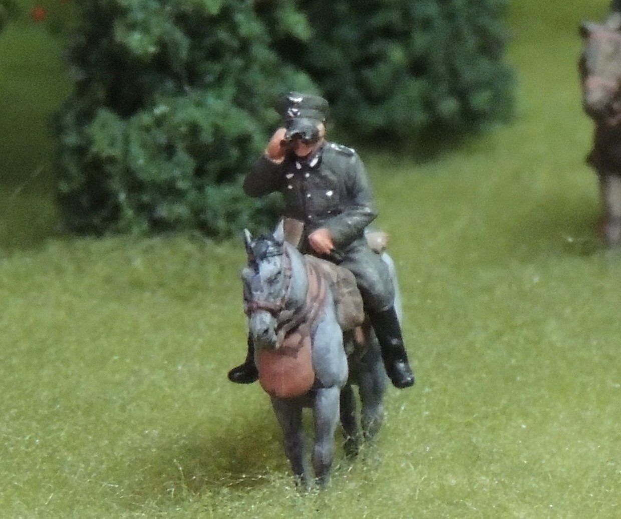 1/72, Animals, Cavalry, German, Horses, Soldiers, Waterloo, Waterloo 025