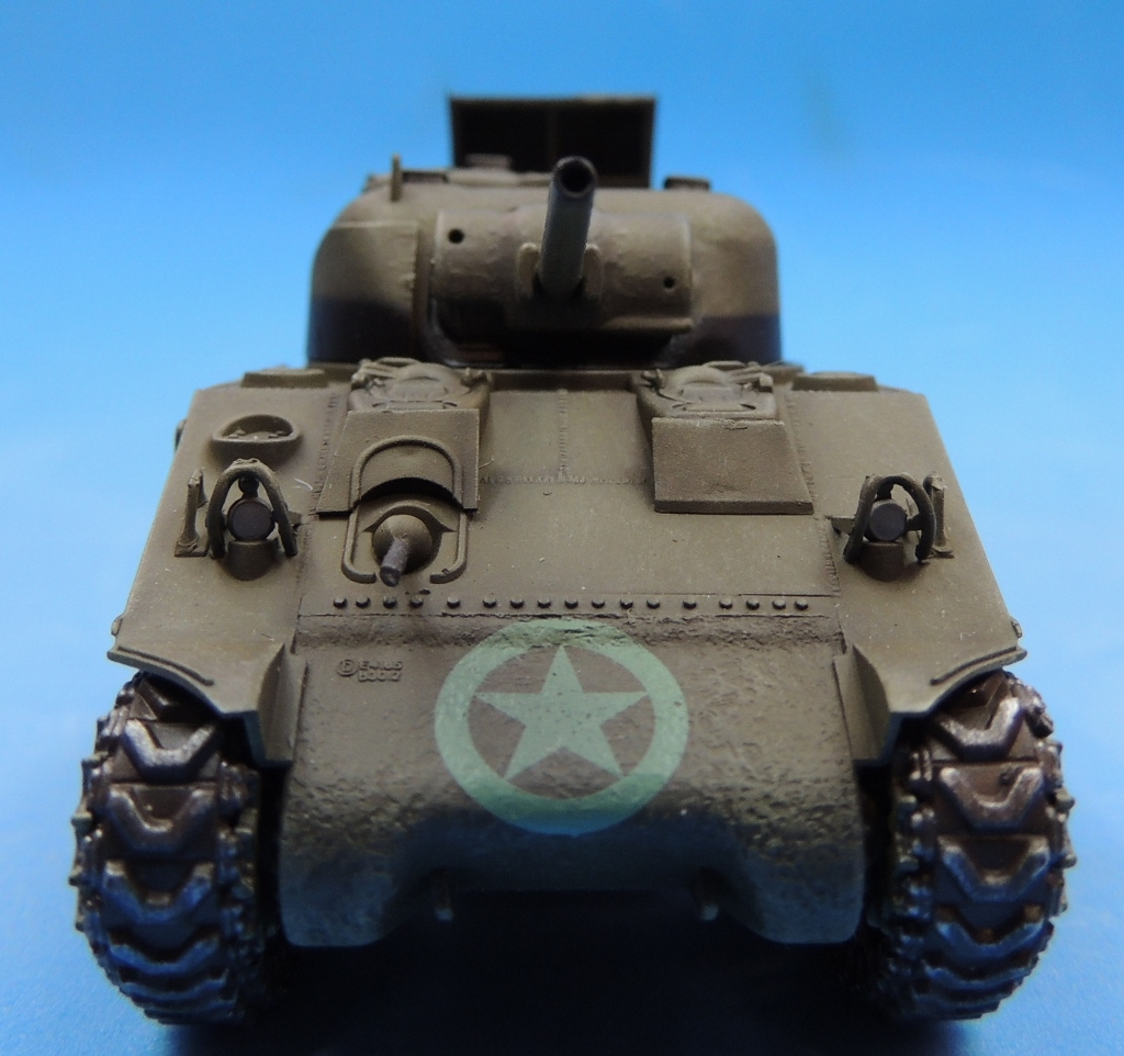 1/72, 60369, 70th Tank Battalion, 70th Tank Btn, AFV, Cannonball, Cannon Ball, D-Day, Dragon, M4, Normandy, Peckerwood, Sherman, Tanks, U.S. Army, Utah Beach, Wading